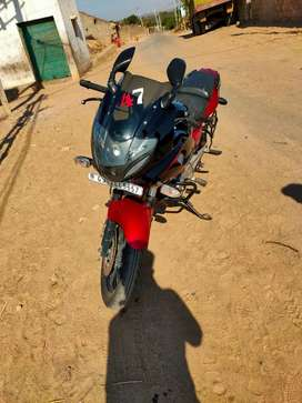 Sell my own 220 pulsar