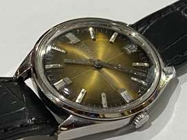 RARE 1960's CITIZEN NEW MASTER 2 GENTS WATCH