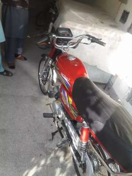 Motorcycle 2019 model Union star