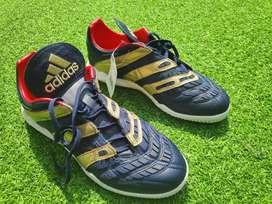 Adidas Predator Accelerator Remake Zidane