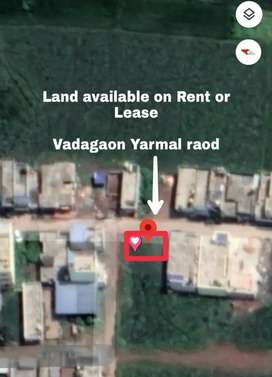 Land for Rent or Lease