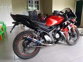 Ninja 150 RR SE 2014