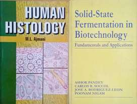 Books in Biotechnology