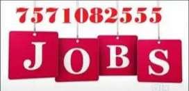 Part time / online work part time job