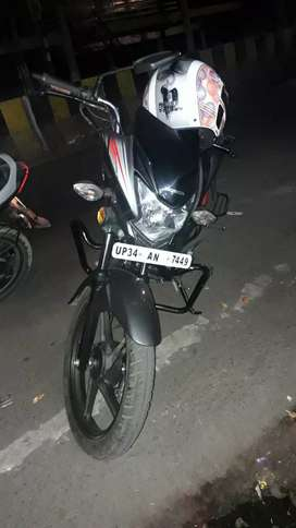 very good condition and well mantion bike