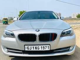 BMW 5 Series 525d, 2010, Diesel