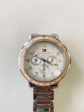Tommy Hilfiger Watch(Unisex)