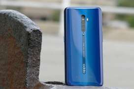 Oppo Reno 2Z in very good condition and a very great quality phone.  I