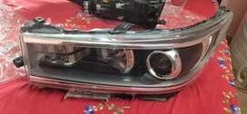 Innova Crysta original projector headlights