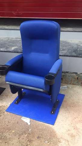Auditorium chair, cinema chair