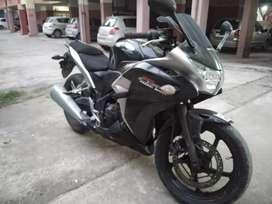 Honda CBR 250R – 2011