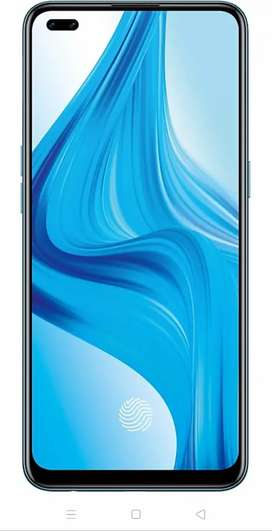 Newly launched superb mobile OPPO F17PRO