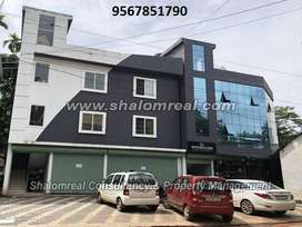 Perfect for commercial office space at the palakkad town(office,shops