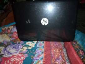 Hp notebook 15ts core i3 5th generation Touch screen