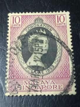 Singapore Malaya 10