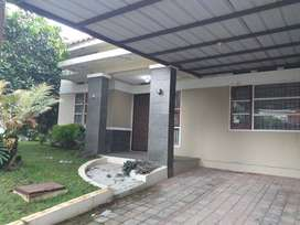Dijual Rumah Di Kota Baru Parahyangan Bandung, Tatar Jingganagara