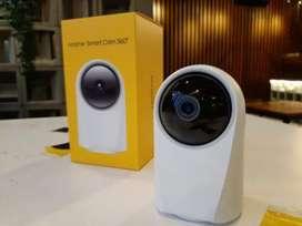 CCTV smart cam 360 Realme
