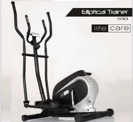 Home use Sturdy Magnetic Elliptical Trainer For Whole Body Workout