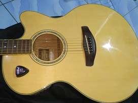 Gitar Yamaha Compass Series CPX500II
