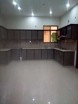FOR SALE PECHS BLOCK 2 Off TARIQ ROAD Brand New 4 Bed Att/Bath D/D