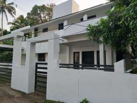 4 bhk 2300 sqft house for rent at aluva near kadungallur