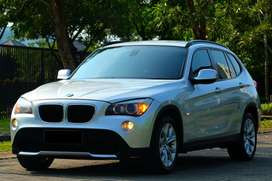 BMW X1 Executive E84 2011 ! Electric Seat! A4 civic altis camry 2010