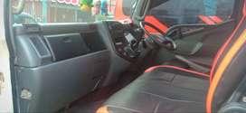Dijual canter mini bus th 2011 Ac