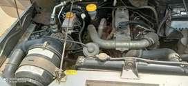 Mahindra Bolero 2007 Diesel 200000 Km Driven