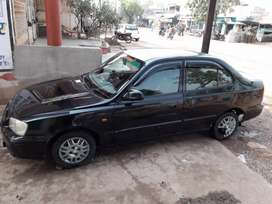 Hyundai accent in a good condition
