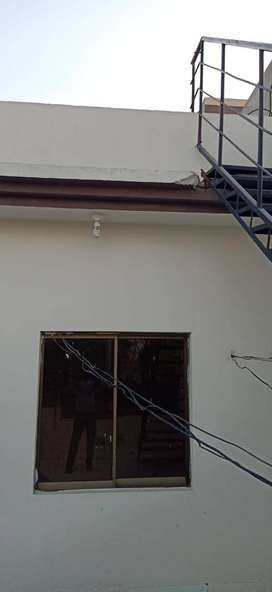 Independent Double Story Banglow 120 Sq yds 4 BED DD Gulistan-e-Jauhar