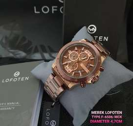 Jam Tangan Lofoten f6506 Authentic