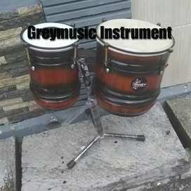 Ketipung greymusik seri 411
