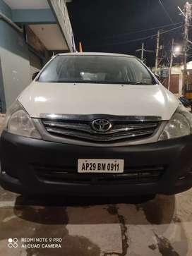Toyota Innova 2006 Diesel Well Maintained interested person call me