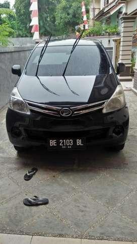 Daihatsu Xenia Deluxe 1000cc