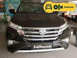 [Mobil Baru] PROMO SYARIAH DAIHATSU TERIOS AKHIR TAHUN 2019