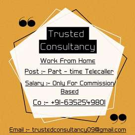 You Join to Trusted Consultancy And Available to help 24/7.