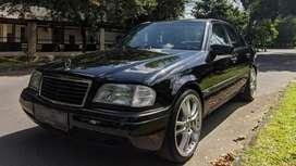 Mercedes Benz C180 Espri (W202) 1996 ISTIMEWA