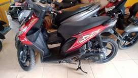 SAWO MOTOR * HONDA BEAT 2012 MERAH