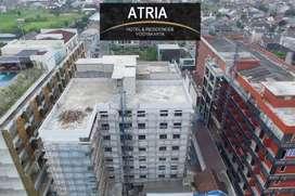 Apartemen di seturan Lokasi Strategis harga ekonomis