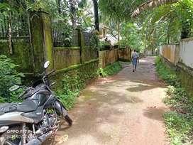 Residential house plot for  sale near Kottamury Town