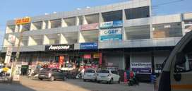 Showroom Floor for SALE at VIP ROAD Zirakpur
