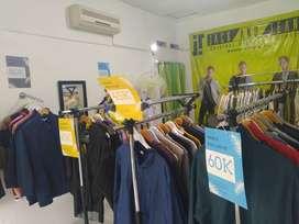 Jual jaket murah import branded pria wanita ada promo 100 get 3