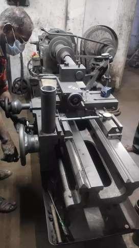 Lathe Machine operator/ Setter