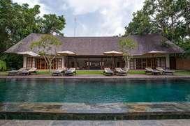 Villa Raya Canggu Badung
