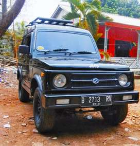 Suzuki Katana 97