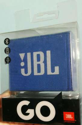 Speaker Portable Original JBL GO by harman kardon kondisi 99%