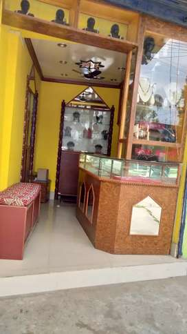 New Jewelry Shop on sale