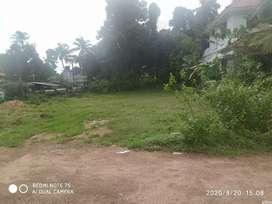 12 cents of squar plot near NH47 Athni