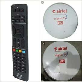 Airtel Dis