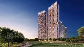 "2BHK for Rental FLAT in ""KALPATRU SUNRISE"" (BOOK or Miss 20%CASHBACK)"